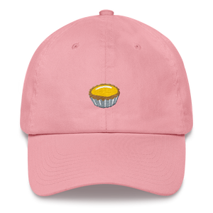 Dan Tart Baseball Hat - Embroidered