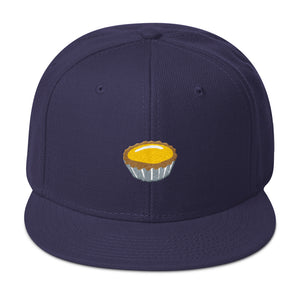 Dan Tart Snapback Hat - Embroidered