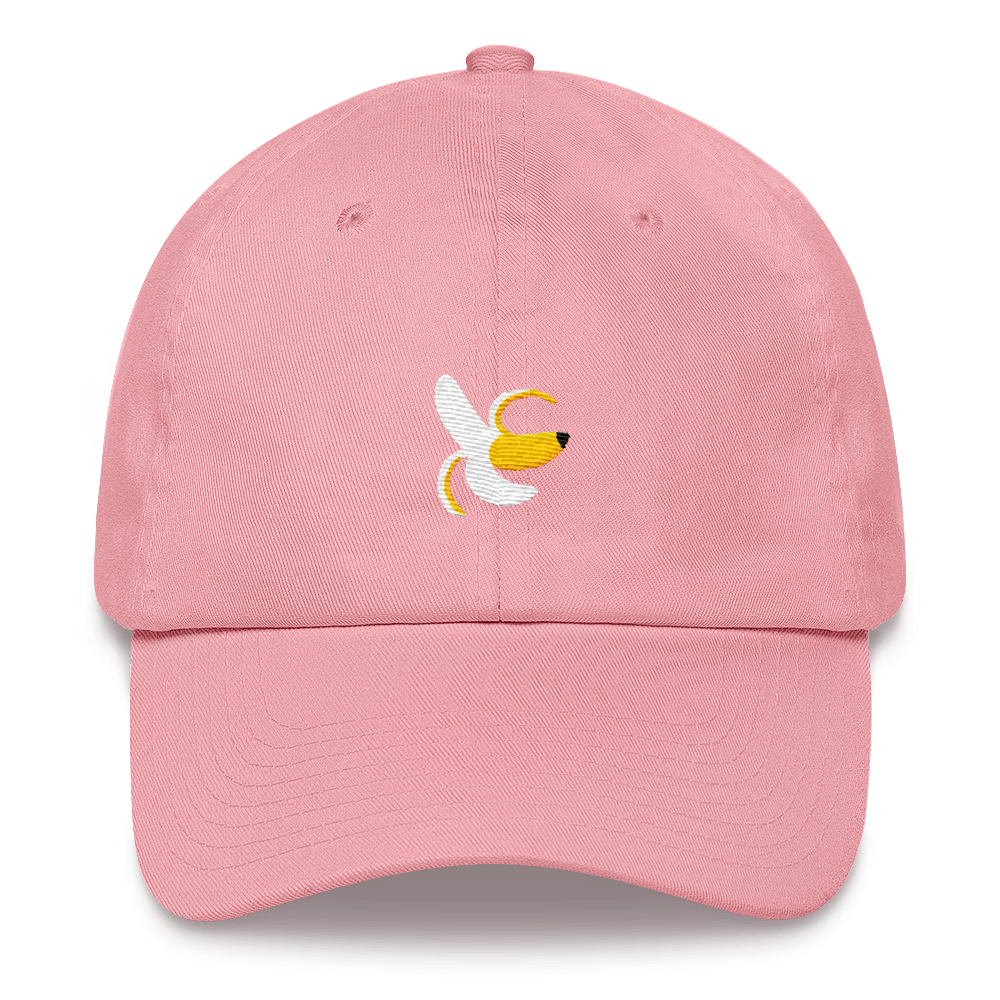 Banana 🍌 Baseball Hat - Embroidered