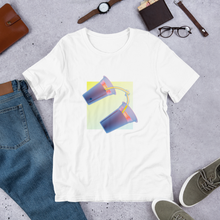 Load image into Gallery viewer, Boba Lovers Unisex T-Shirt - Printed