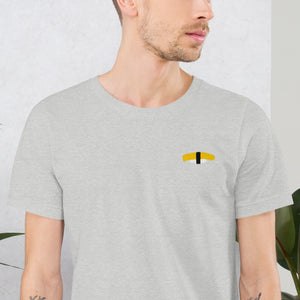 Tamago 🍳 Unisex T-Shirt  - Embroidered