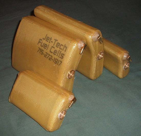 Trim F-86 Fuel Tank Set