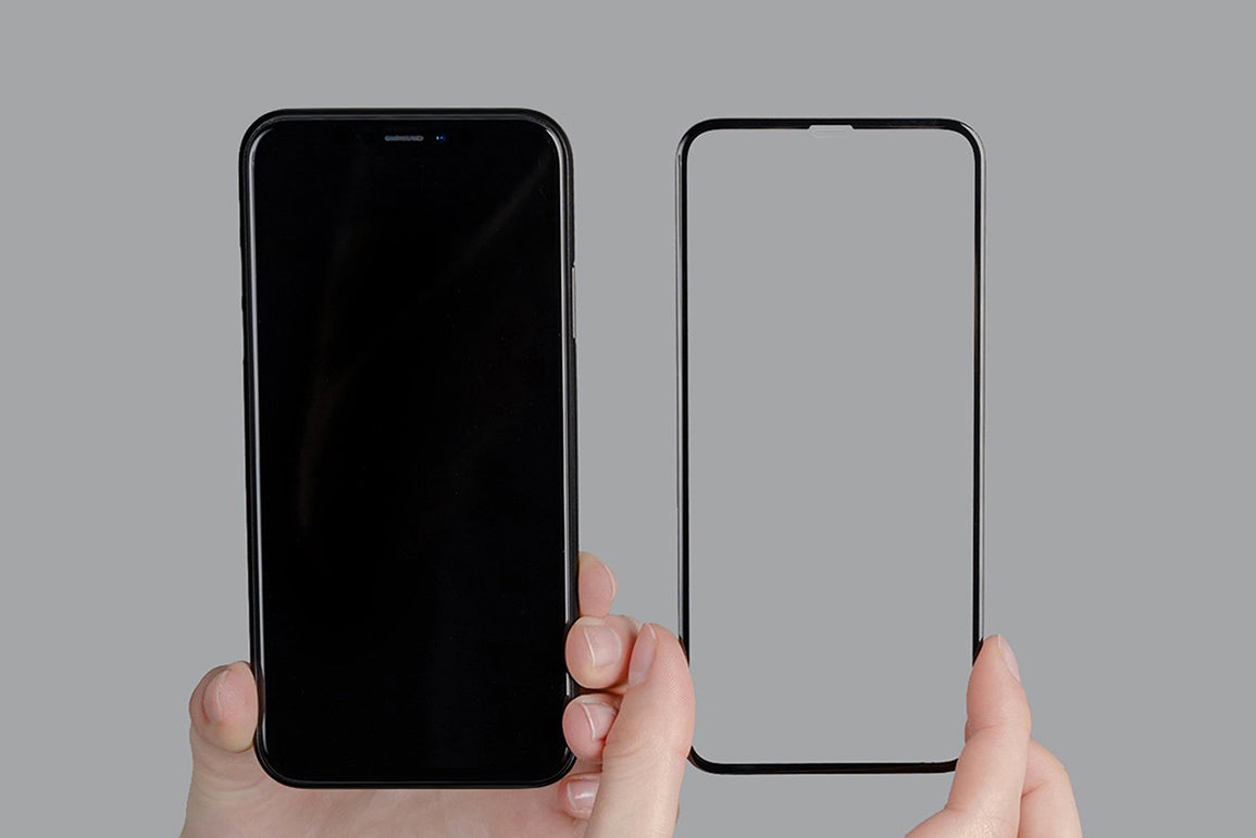 iPhone 12Mini Screen Protector Features