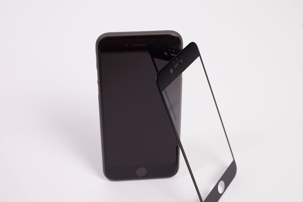 iPhone 6 Screen Protector Features