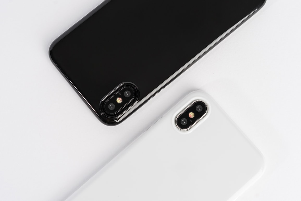 e8128f4d5fad We believe minimalism is beautiful, that's why we chose not to put our logo  on Peel cases. You'll forget you have a case on your iPhone X.