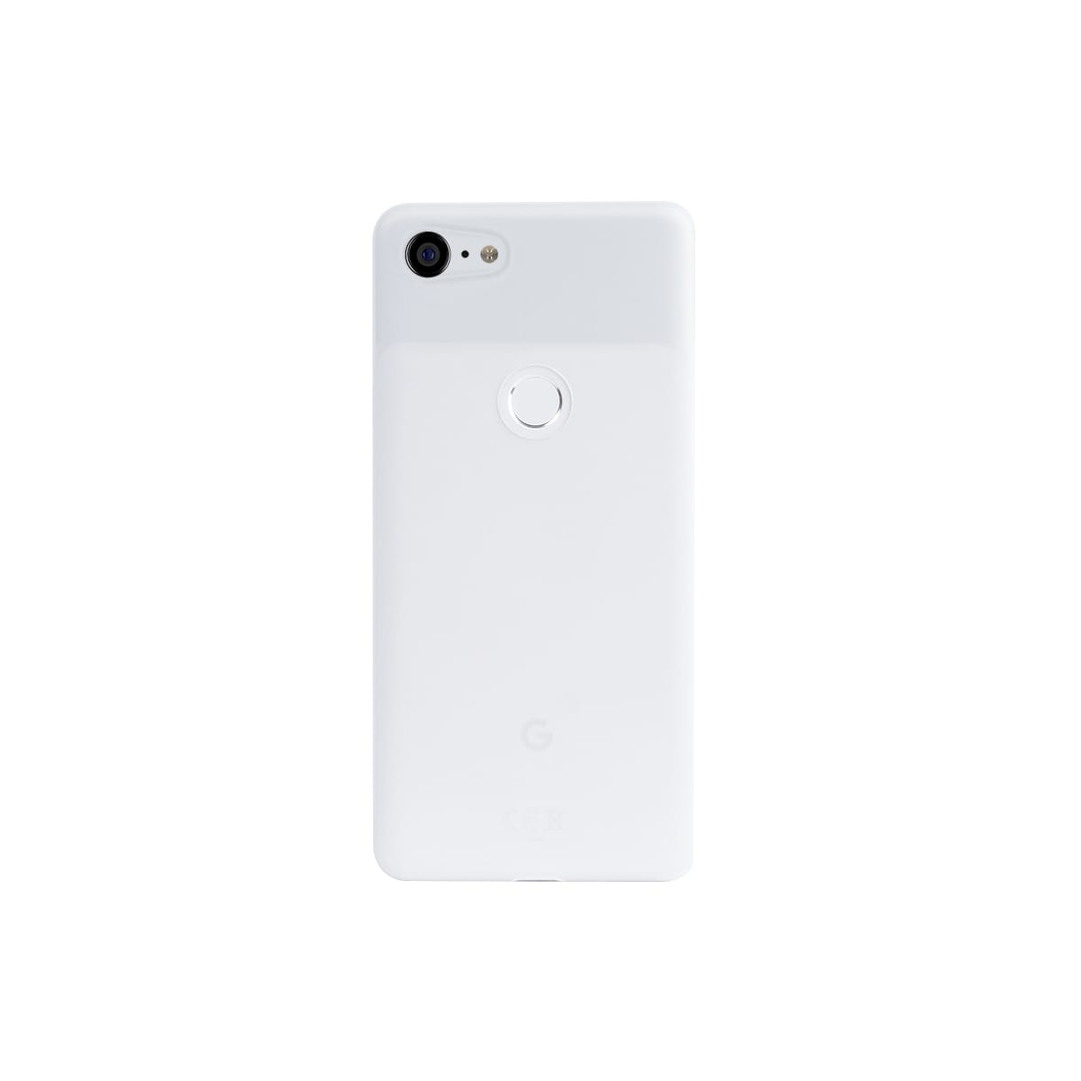 super popular 464ed c8ee7 Super Thin Pixel 3 Case