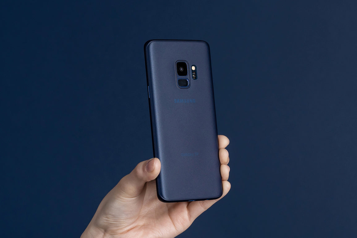 b014983d3a3 Peel is the original   best super thin Galaxy S9 S9+ case. It s designed to  keep the original look of your Samsung phone while still protecting it.
