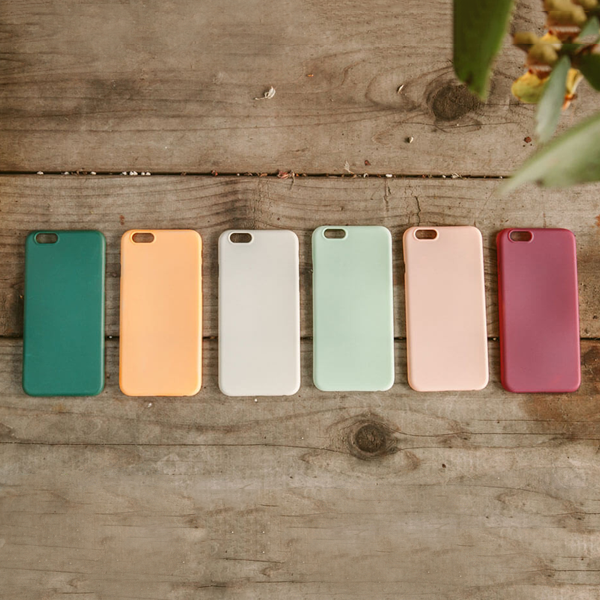 Understated Edition iPhone 6/6s Case