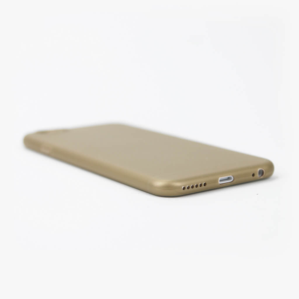 iPhone 6/6s Gold