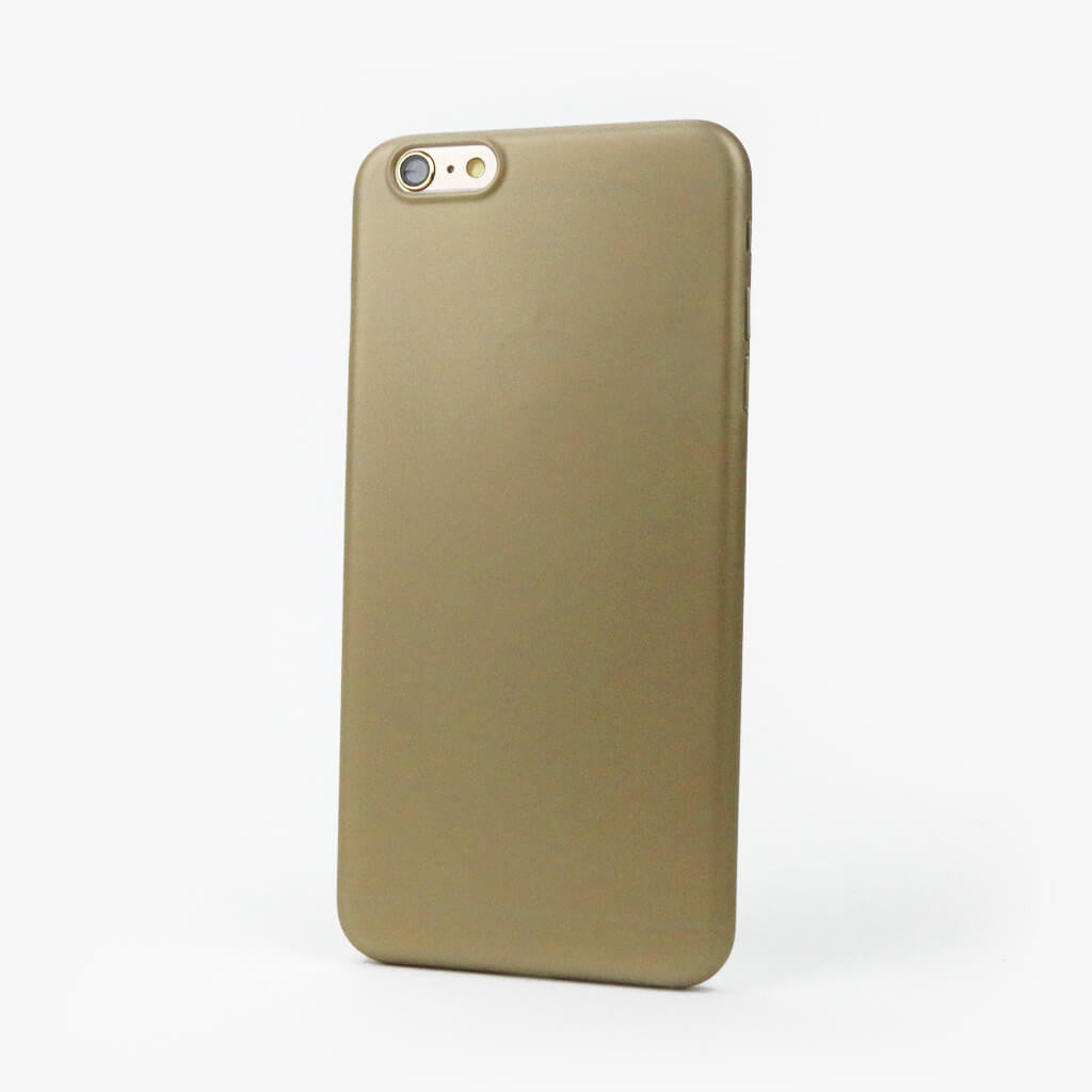 iPhone 6/6s Plus Gold