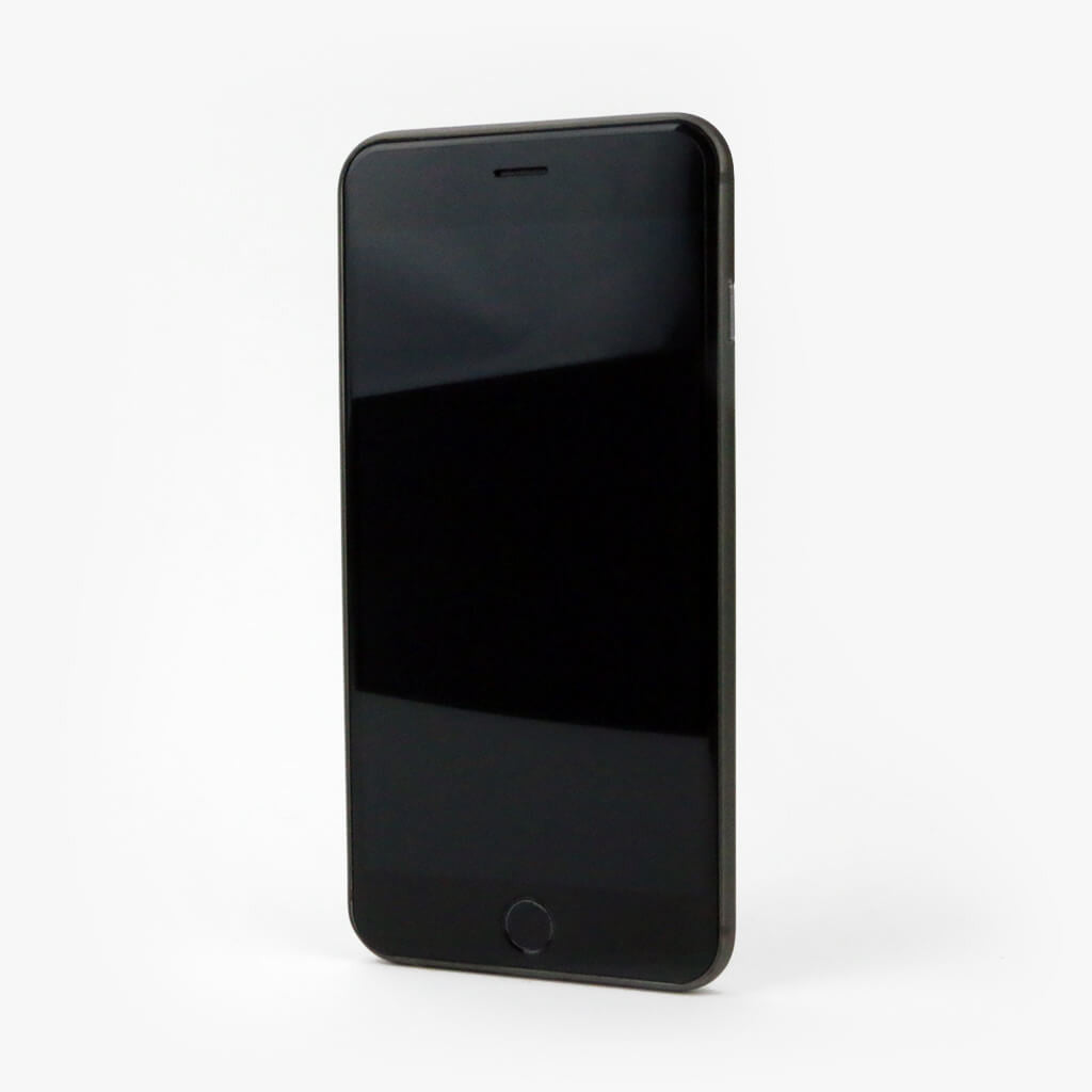 iPhone 6/6s Plus Space Gray