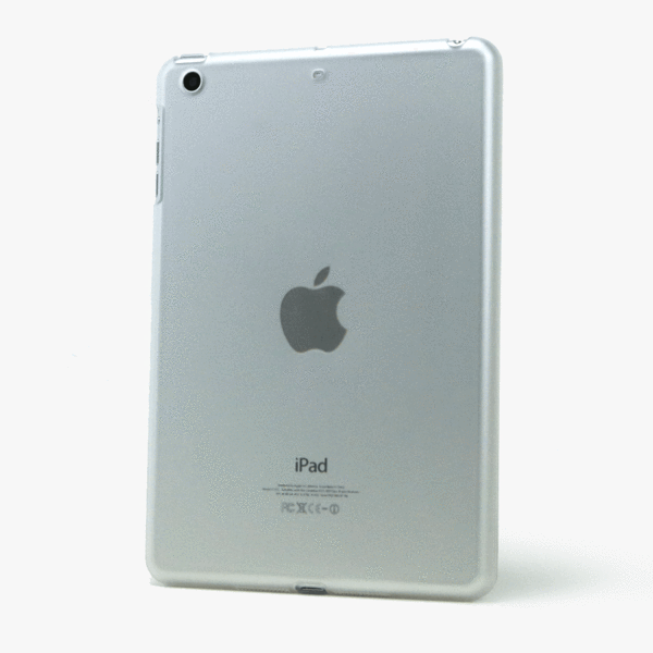 iPad Mini 4 White iPad Mini 2/3 White