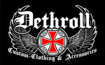 DETHROLL CUSTOM CLOTHING