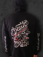 Death to Rats Hoody