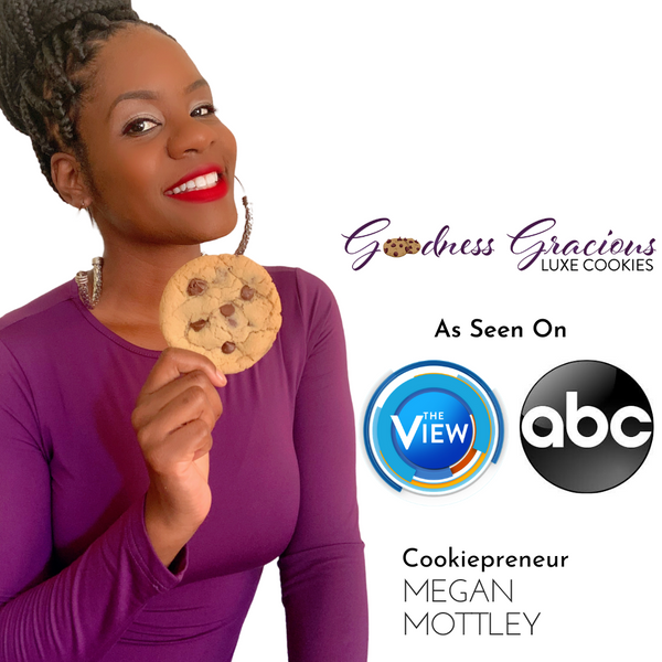 As Seen On The View