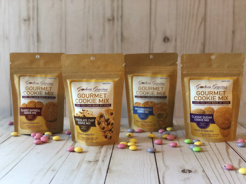 Gourmet Cookie Mix Bundle