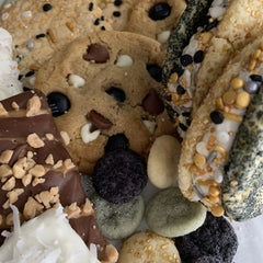 Happy New Year Gourmet Cookie Assortment