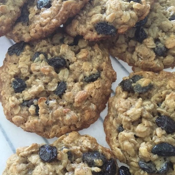 Classic Oatmeal Cookie Mix