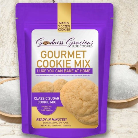 Classic Sugar Cookie Mix