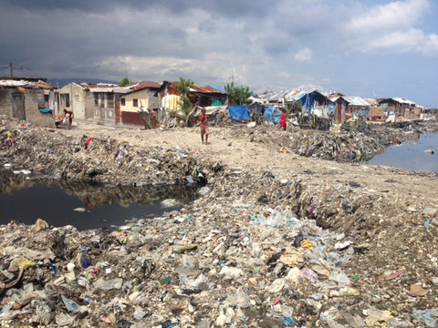 Conditions in Haiti