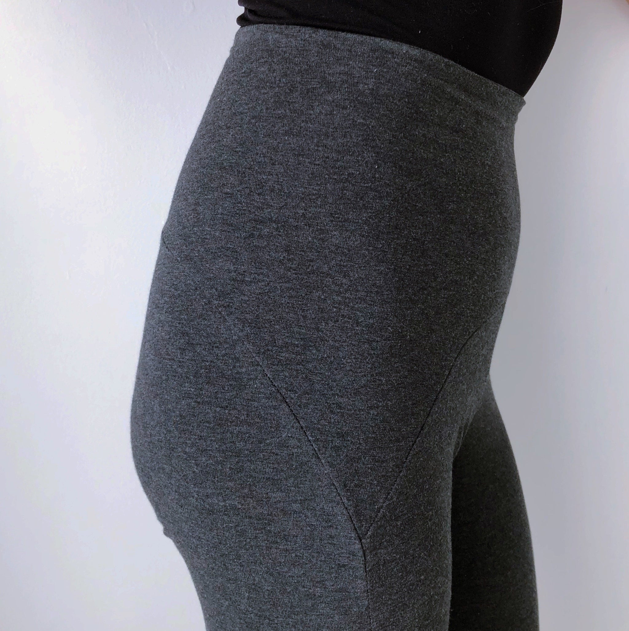 The Shanti Vira Yoga Pants