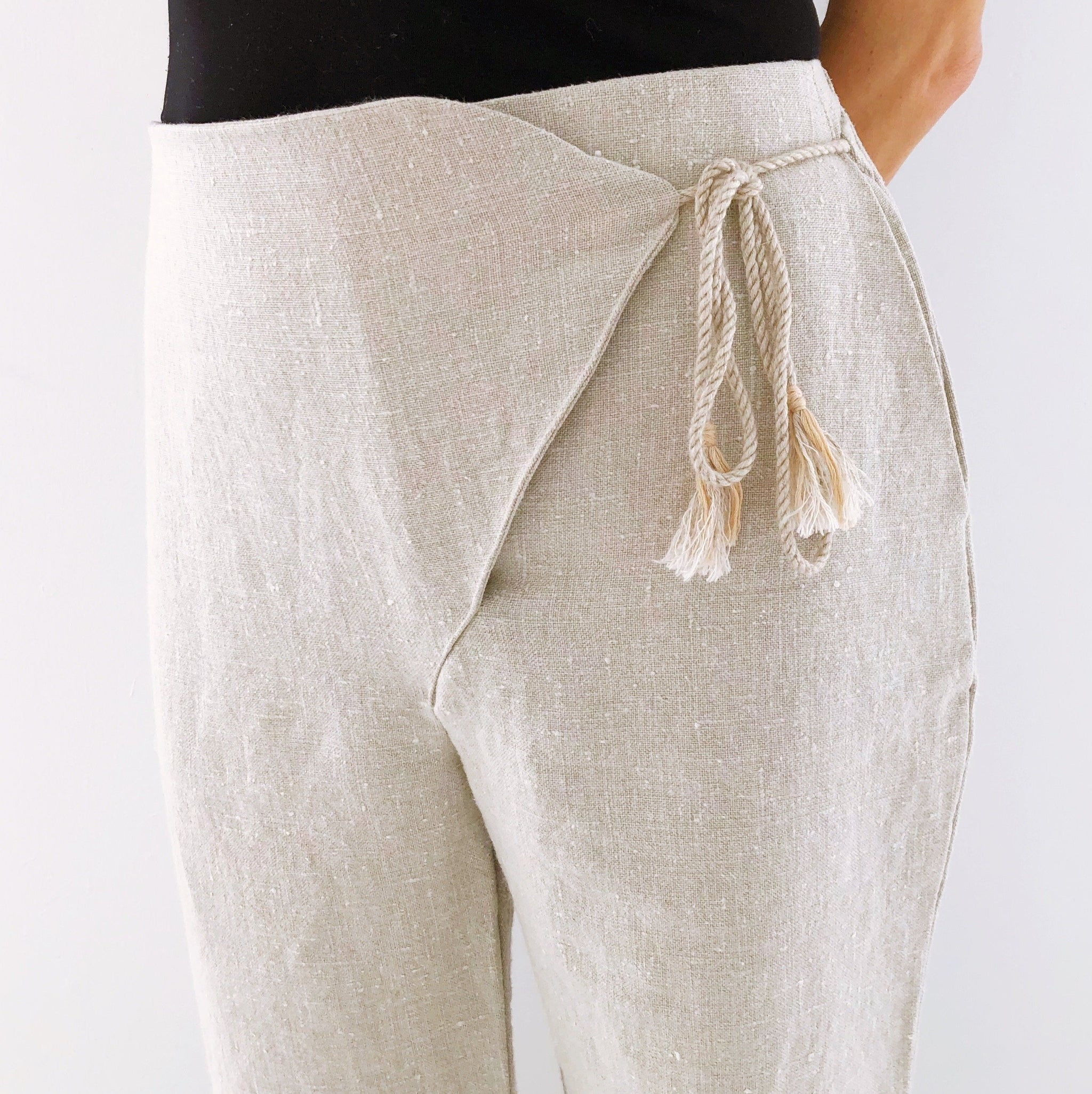 The Prashanti Meditation Pants