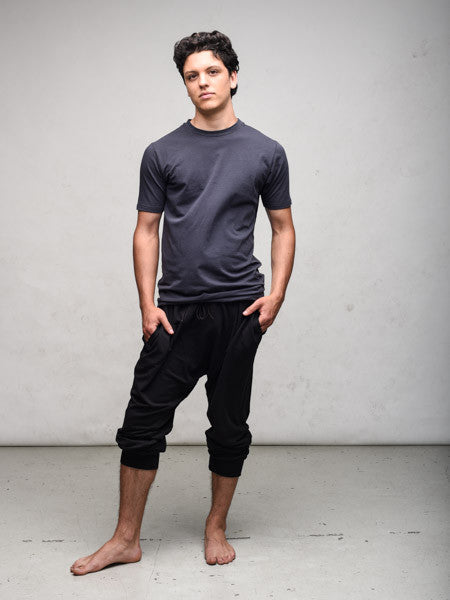 Men's Baggy Jogger - Bamboo