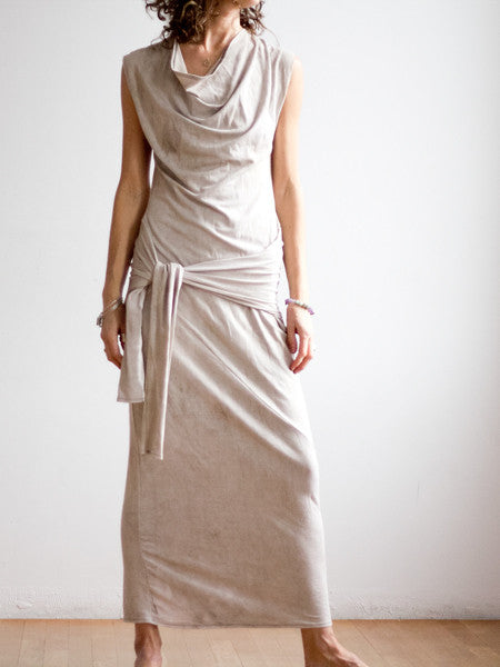 Metamorph Convertible Dress by Thieves ~ Limited Edition Natural Dyed