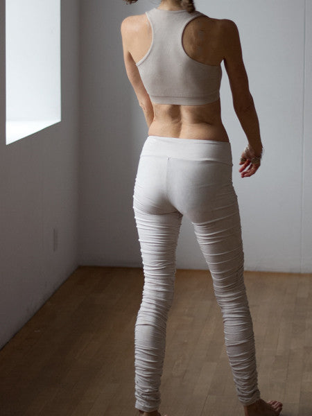Origin Yoga Bra - Limited Edition Natural Dyed