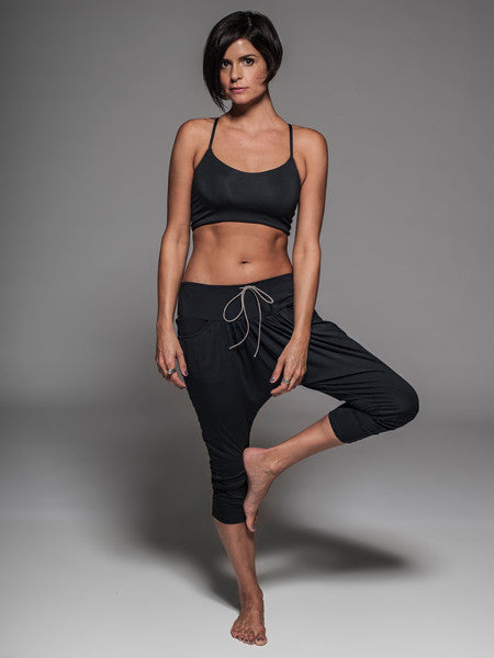 Symmetrical Yoga Bra