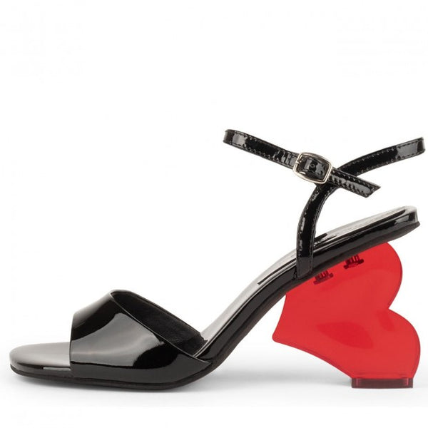 Mon-Amour Sandal - T. Georgiano's