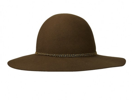 Hat Attack Classic Round Crown - T. Georgiano's