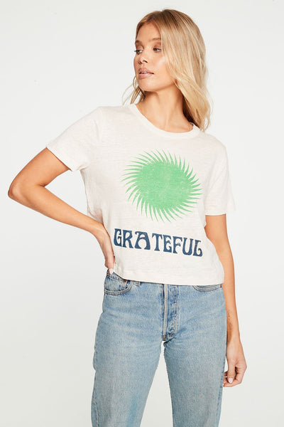 Grateful Tee - T. Georgiano's