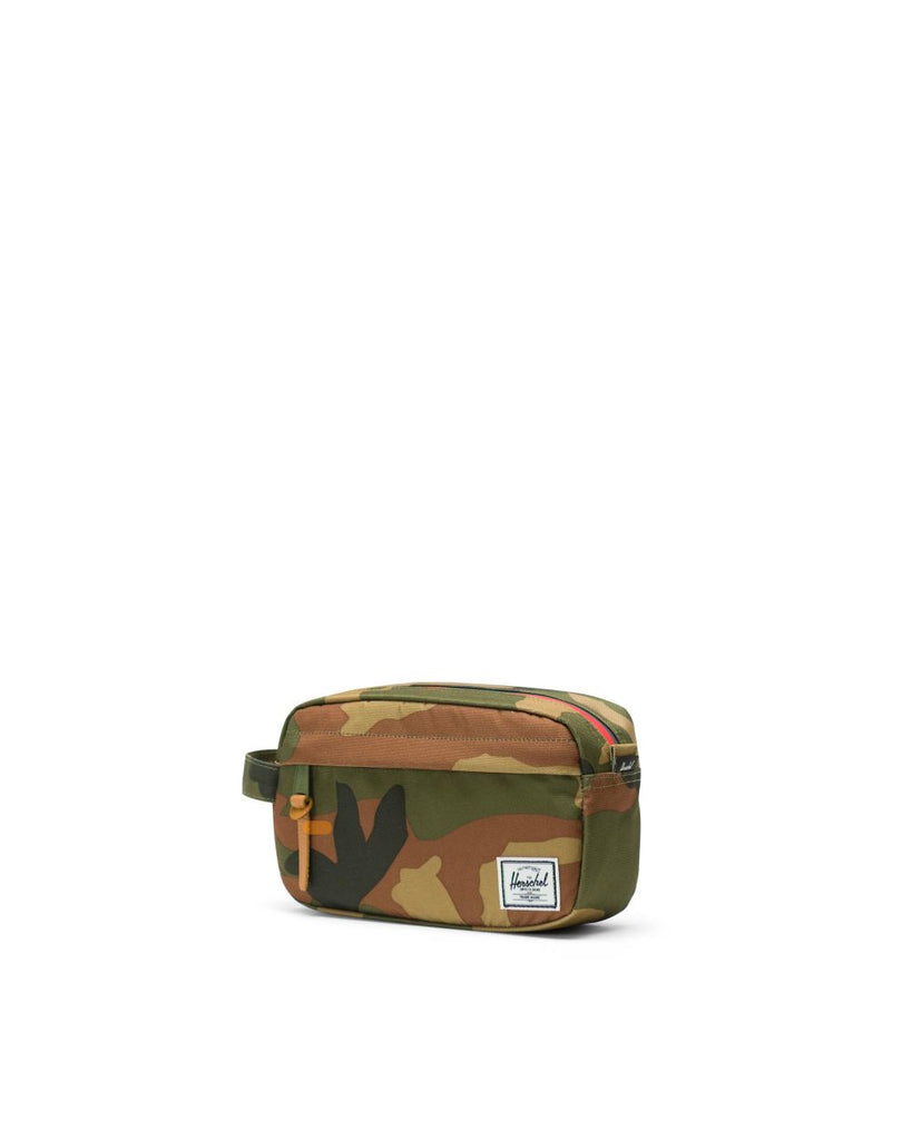 Herschel Chapter Travel Kit Carry On