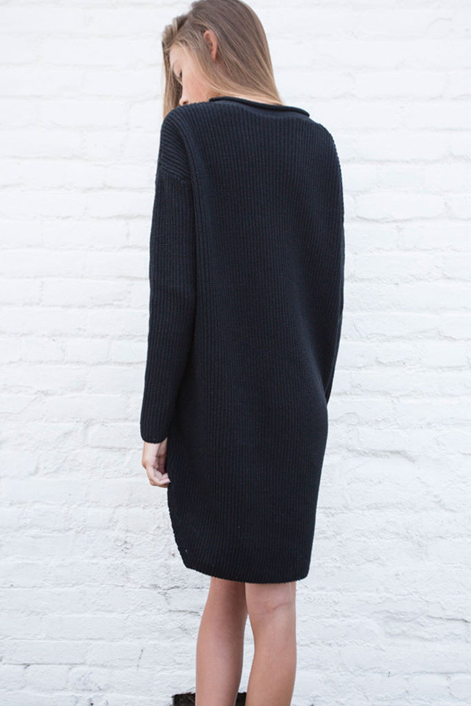 Joah Brown My Obsession Sweater Dress - T. Georgiano's
