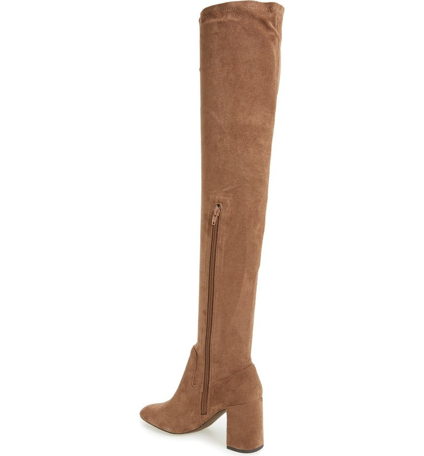 Jeffrey Campbell 'Cienega' Over the Knee Boot - T. Georgiano's
