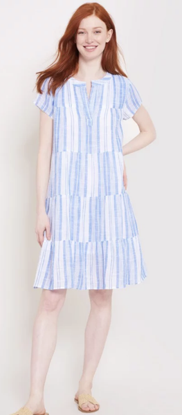 Montauk Panama Dress