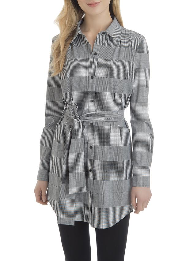 Lysse Schiffer Belted Tunic
