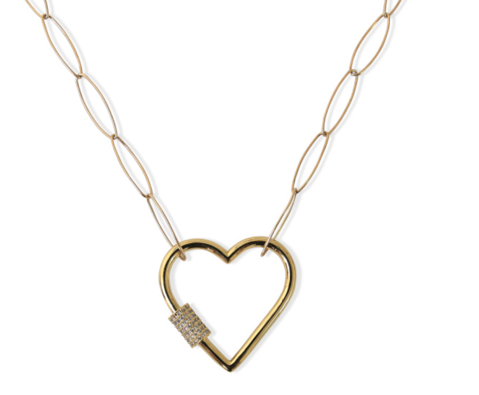 Honey Necklace - T. Georgiano's
