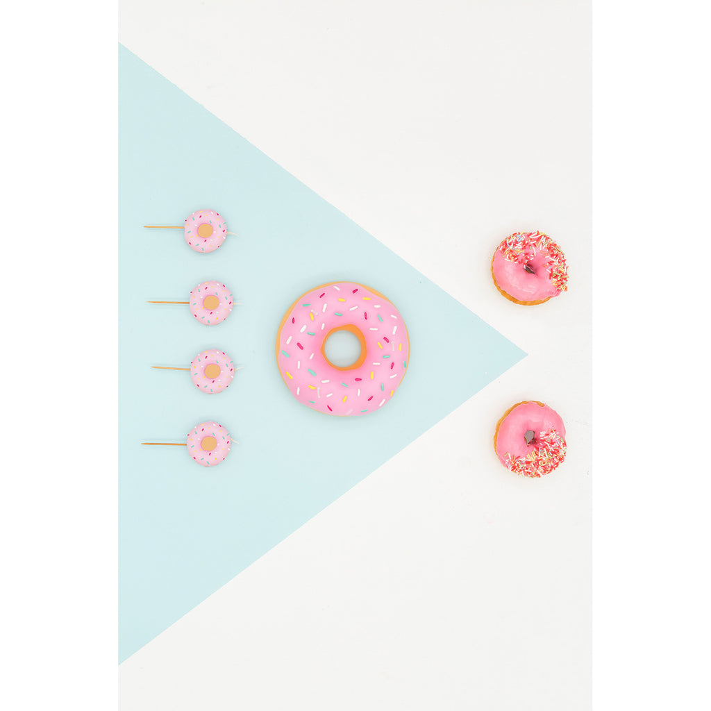 SUNNYLIFE Donut Cake Candles - T. Georgiano's