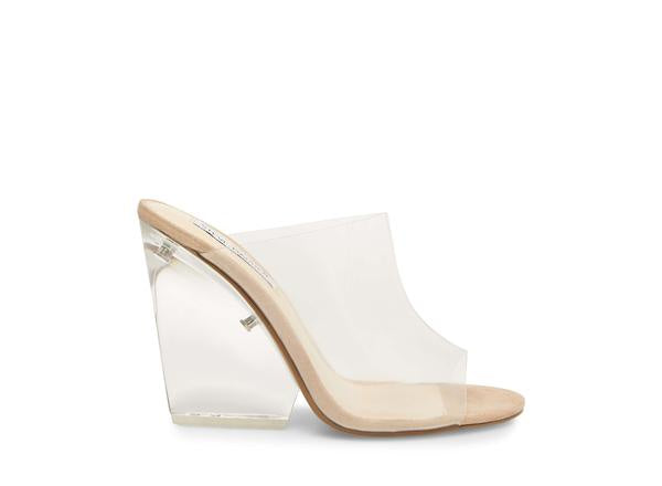 Steve Madden Evolve Clear