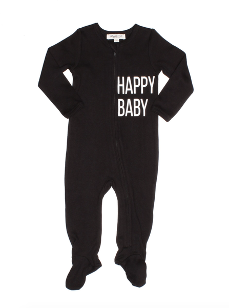 Happy Baby Nighty - T. Georgiano's