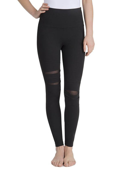 Lysse Slashed Legging