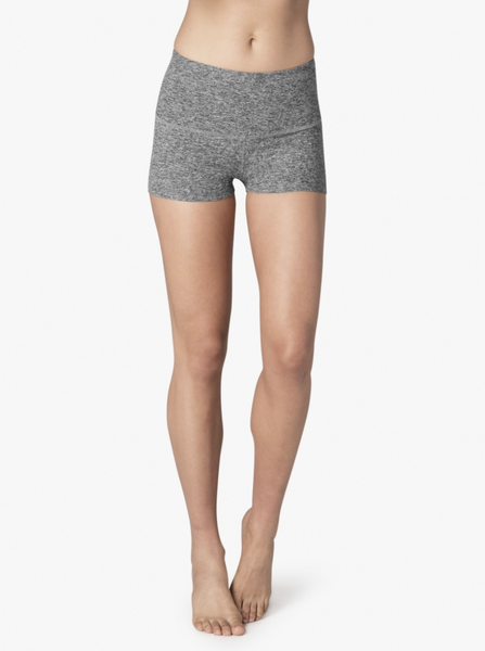 Beyond Yoga Circuit High Waisted Short
