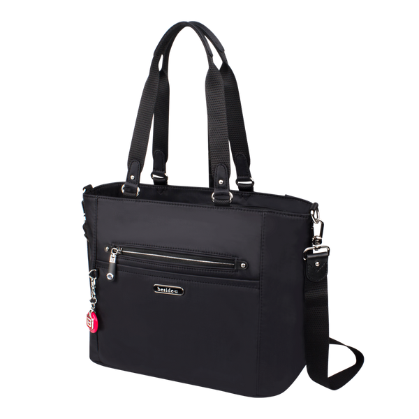 Beside-U Glen Satchel Bag - T. Georgiano's