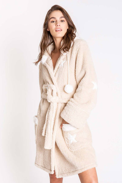 Cozy Robe - T. Georgiano's