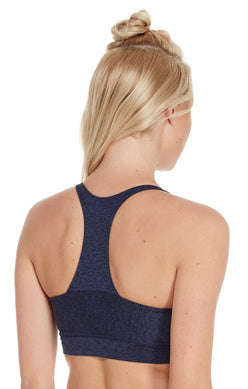 good hYOUman Paltrow Athletic Hi Neck Sportsbra (Oct. 2017) - T. Georgiano's