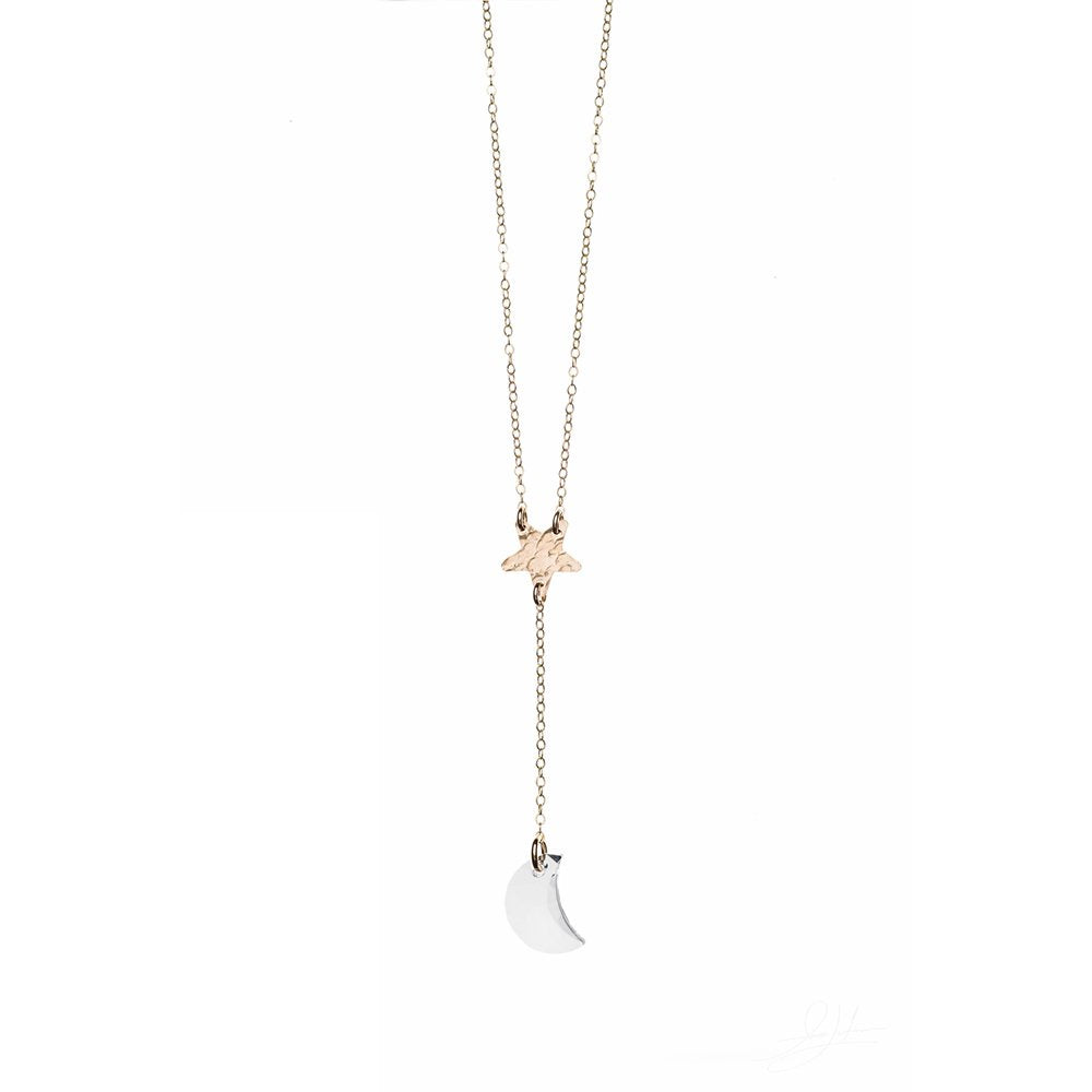 Star and Moon Lariat