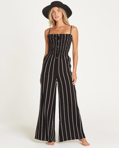 Forever Fields Jumpsuit - T. Georgiano's