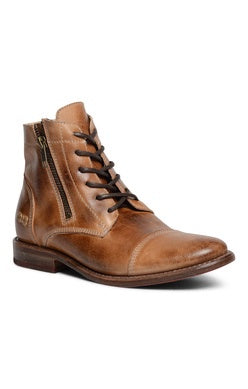 BedStu Bonnie Ankle Boot - T. Georgiano's